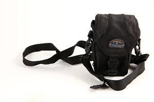 Tamrac Digital Series Black Camera Case Bag Model 5691 Soft Case