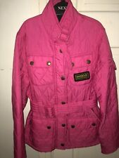 barbour jacket kids