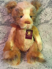 "DINK * CHARLIE BEARS 2015 PLUSH  * 19"" NEW WITH TAGS"