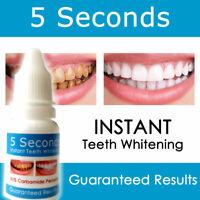 Carbamide Peroxide 30% Instant Teeth Whitening Kit Best Gel Whitener Bleach Kit