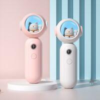 AU_ FT- KE_ 30ml Lucky  Handheld Facial Humidifier Steamer Moisturizing Beaut