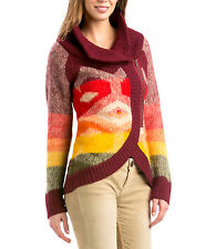 DESIGUAL Strick Jacke Gr.L / DE= M 38 *NEU* VIEMBRE Pullover