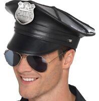 Mens Gents Unisex Mortar Board Black Lecturer Teacher Graduate Hat by Smiffys