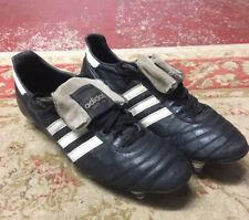 Men's Black Adidas Original NOT Replica World Cup football boots UK 12
