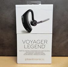 Plantronics Voyager Legend Bluetooth Wireless Headset with Voice Command