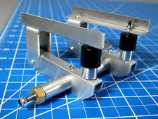 Custom Lower Single wheel Axle for Tamiya R/C 1/14 Tractor Truck Semi Trailer