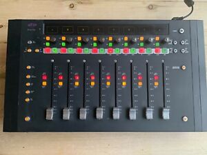 AVID ARTIST MIX 8 FADER CONTROL SURFACE - SUPERB CONDITION
