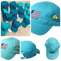 Lacoste Men's Sport Miami Open Edition Americana Cap New