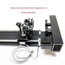 CO2 Laser Machine Rotary Attachment for 90W Laser Engraving Machine &Big Machine