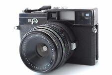 Fujifilm G690 BLP Rangefinder Film Camera w/Fujinon SW S 65mm f/8 lens Japan