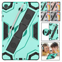 For Samsung Galaxy Tab E A 8.0 10.1 10.4 Tablet Case Shockproof Kickstand Cover
