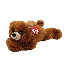 Ty Beanie Babies 50072 Montana the Brown Bear Classic