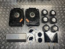 BMW E92 LOGIC7 L7 TOP HIFI COMPLETE SOUND SYSTEM