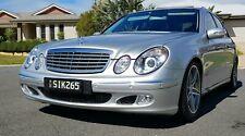 Mercedes-Benz E-Class E500 Elegance 2004 Auto MY04