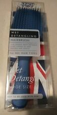 Tangle Teezer The Wet Detangling Hairbrush Slim Handle Brush BNIB - UK Seller