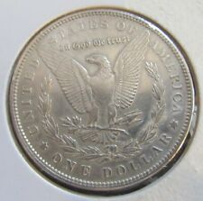 Verenigde staten Morgan 1 dollar 1896 - great quality!