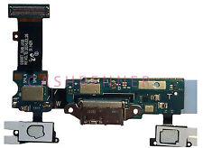 Toma de carga audio teclado numérico Flex revertido Connector Samsung Galaxy s5 g900t g900a