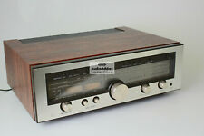 Luxman R-1050 Stereo Receiver - serviced - excellent condition