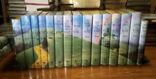 Wizard of Oz Frank L Baum 15 Volume Facsimile Editions Charles Winthrope Sons