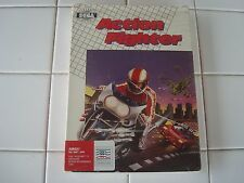 Action Fighter For Commodore Amiga, NEW FACTORY SEALED, SEGA