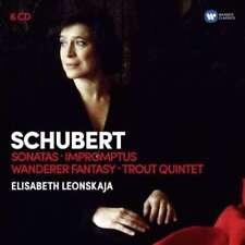 CD de musique piano en édition collector
