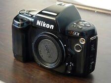 Nikon N90S 35mm Camera, Body Only
