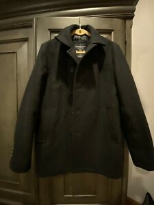 American eagle Mens  Coat Size Small
