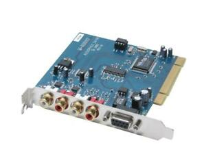 M-Audio Audiophile 2496 PCI Internal Sound Card