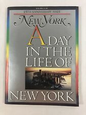 New York Magazine-April 18,1983-15th Anniversary Issue