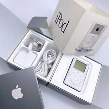  Apple iPod Classic 1st Generation 5gb Complete Collector's Vintage  ★★★★★