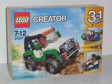 Lego Creator Adventure Vehicles 31037 neu/new