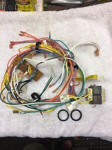 Sta-Rite Max-E-Therm Wire Harness 42001-0058S