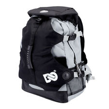 Quad Roller Skate Bag Shoulder Backpack Skates Holder Outdoor Skating Bag