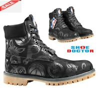 Timberland x NBA East VS. West 6-Inch Premium Waterproof Men's Boots A24BA