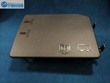 Mazda Miata 2006-2013 New OEM Battery Box Cover : Part # LFG1-18-593B