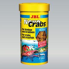 JBL novocrabs ALIMENTO COMPLETO PARA CANGREJOS 100 ml