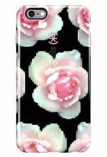 Speck Candyshell Inked Case iPhone 6 6s Plus Pixel Rose White Pale Rose Pink