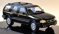 Chevrolet Blazer S-10 Executive 1997 schwarz black 1:43 Ixo-Atlas