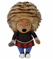 Ty Soft Toy – Ty41230 Sing Ash