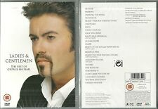 DVD - GEORGE MICHAEL Le meilleur GEORGE MICHAEL- BEST OF NEUF EMBALLE NEW SEALED