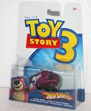 Hot Wheels Toy Story 3 - Turbo Chunk