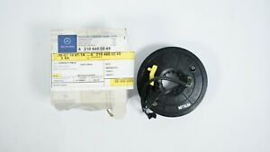 Mercedes Benz W210 Steering Wheel Contact Spiral A2104600049