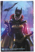 Batman The Adventure Continues #3 - DC 2020 - JEEHYUNG LEE VIRGIN Variant NM