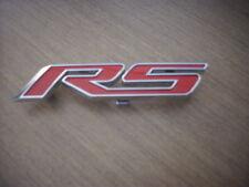 2016 CHEVROLET CRUZE RS GRILLE EMBLEM LOGO BADGE USED OEM 16 17 18