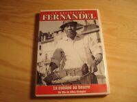 DVD : LA CUISINE AU BEURRE  ( Collection Fernandel )