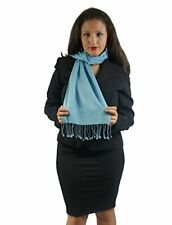 Cashmere Pashmina Group Scarf/Shawl- Pashmina Scarf from Available in 56 Vibr...