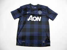 Manchester United 2013 / 2014 Away Kit Football Jersey Shirt Camiseta Maglia