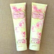 Jessica Simpson Vintage Bloom Gift Sets 3 oz Body Lotion and 3 oz Shower Gel