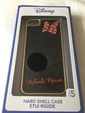Brand New in box Disney Minnie Mouse iPhone 5 Case