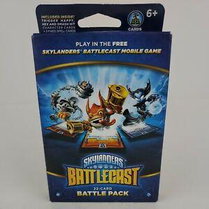 Skylanders BattleCast 22-Card Battle Pack